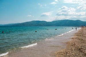 Asprovalta Greece