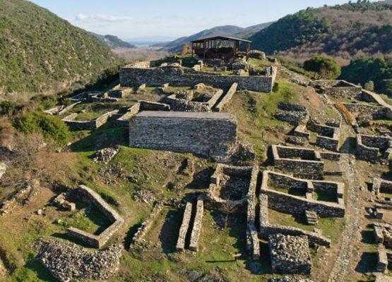 Castle of Rentina