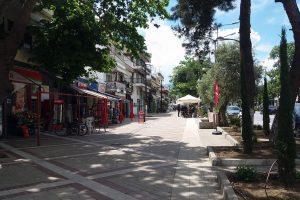 Complex Stamatia Asprovalta Greece