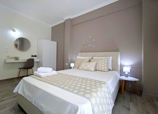 Stylish Apartment - Stamatia Asprovalta